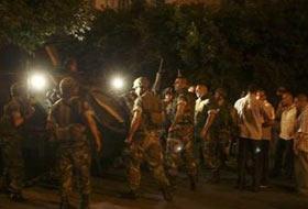 Lübnan'da Çatışma: 1 Ölü, 20 Yaralı