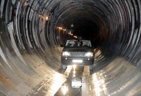 Boğaza İkinci Tünel Geliyor