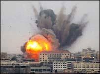 """""""İsrail Gazze'ye Yeni Savaş Açma Peşinde"""""""