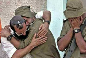 "İsraillilere ""panik"" tedavisi"