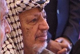 Filistin Adalet Eski Bakanı Abbas'tan Arafat'ın Katillerini Açıklamasını İstedi