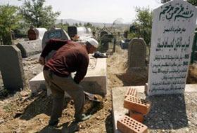 Uygurlara yargısız infaz!