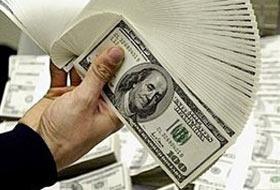 Paralar ABD'nin JP Morgan Bankası'na gitti