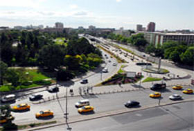 Büyükşehir'e Mustafa Sarıgül