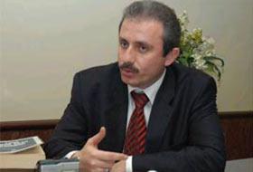 AK Partili Şentop'tan Suriyelilere Vatandaşlık Açıklaması