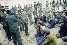 Çin Zulmü Altındaki Uygur Türkleri Zor Durumda