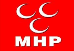 """MHP'li Yalçın: """"Bunu yapmak Kılıçdaroğlu'na düşmez"""""""