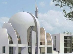 Küba'da cami inşaatına tepki söz konusu değil