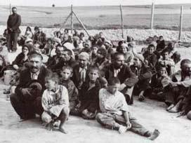Dersim Katliamının Simge Fotoğrafındaki Acı Detay