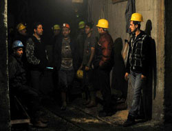 Konya'daki ocaktan acı haber: 1 ölü