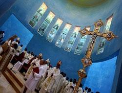 Vatikan Tarihinde Bir İlk