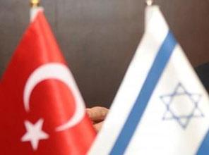İsrail Türklerden Özür Diledi
