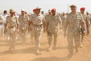 Yemen'de Özel Harekat'a Saldırı:: 20 Ölü