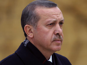 Başbakan'a Zehirli Suikast