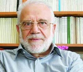 İhsan Süreyya Sırma'dan Koronavirüs Yorumu