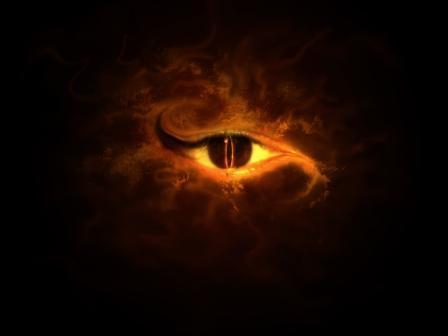 Boşuna Büyük Şeytan Denmiyor