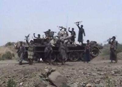 Husiler  Hizbullah'a Destek Verdi