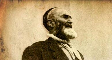 Konyalı Hacıveyiszade Mustafa Efendi