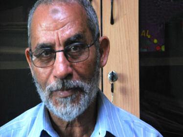 İhvan Lideri Muhammed Bedii'ye İdam Kararı
