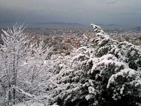 İstanbul İçin Son Dakika Kar Uyarısı