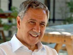 Arınç'tan Cemaate: Başbakanımızın İçi Yanıyor