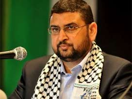 Hamas'dan NATO Tepkisi