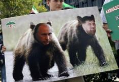 Putin'e Canımı Veririm