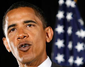 Obama'dan İran resti