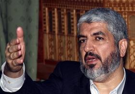 Meşal: Hamas Aldatmaz