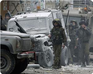 Kudüs'te Siyonistlere Yeni Bir Saldırı: Bir Kişi Yaralandı
