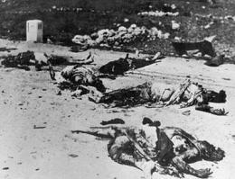 Deir Yasin Katliamının Yıldönümü