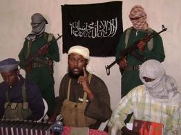 Eş-Şebab lideri Gudani öldürüldü