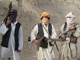 Afganistan'da Taliban Komutanı Şehid Oldu