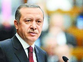 Başbakan Erdoğan, Bülent Yıldırım  İle Görüştü