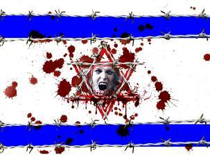 İşgalci İsrail Şehidleri Övenleri Tutukluyor