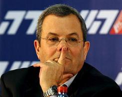 Ehud Barak'a Ait Gizli Ses Kaydı İsrail'i Karıştırdı