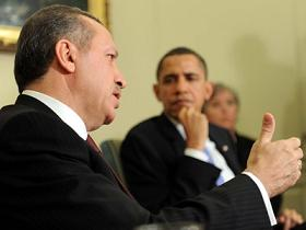 Erdoğan'dan Obama'ya Fethullah Gülen sitemi