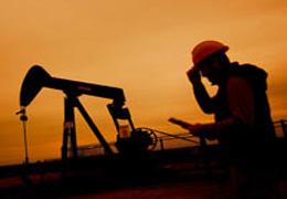 'Petrol geliri 170 milyon dolar'