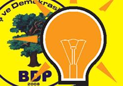 AK Parti'den istifa edip BDP'ye geçti