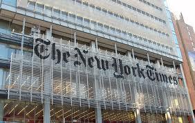 Times: Türkiye Diplomatik Kriz Riskine Girdi