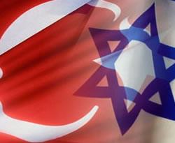 Türkiye'nin Uçak Gemisi İsrail'i Kudurttu