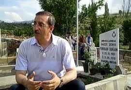 'Mossad Ajanları Tebligatı Engellemeye Çalıştı'