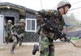 Kuzey Kore, savaş ilanına hazırlanıyor