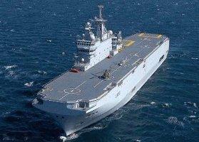 ABD Donanması Rotasını Karadeniz'e Çevirdi