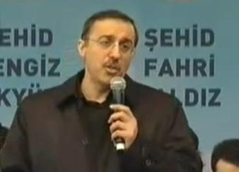 """""""Barak'a açılanDavanın Takipçisi Olacağız"""""""