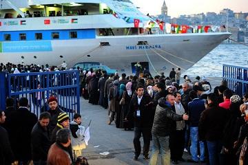 İsrail'den yeni iddia: Türkiye düşük tazminata razı oldu