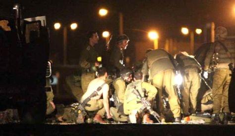 Siyonist Tümgeneral`den İmalı Hamas Zaferi