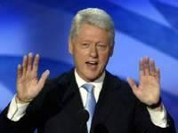 Clinton'dan Acı Hamas İtirafı