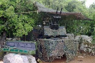 Hizbullah Füze Gücünü Arttırdı