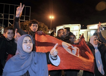 Tunus'ta siyasi kriz aşıldı